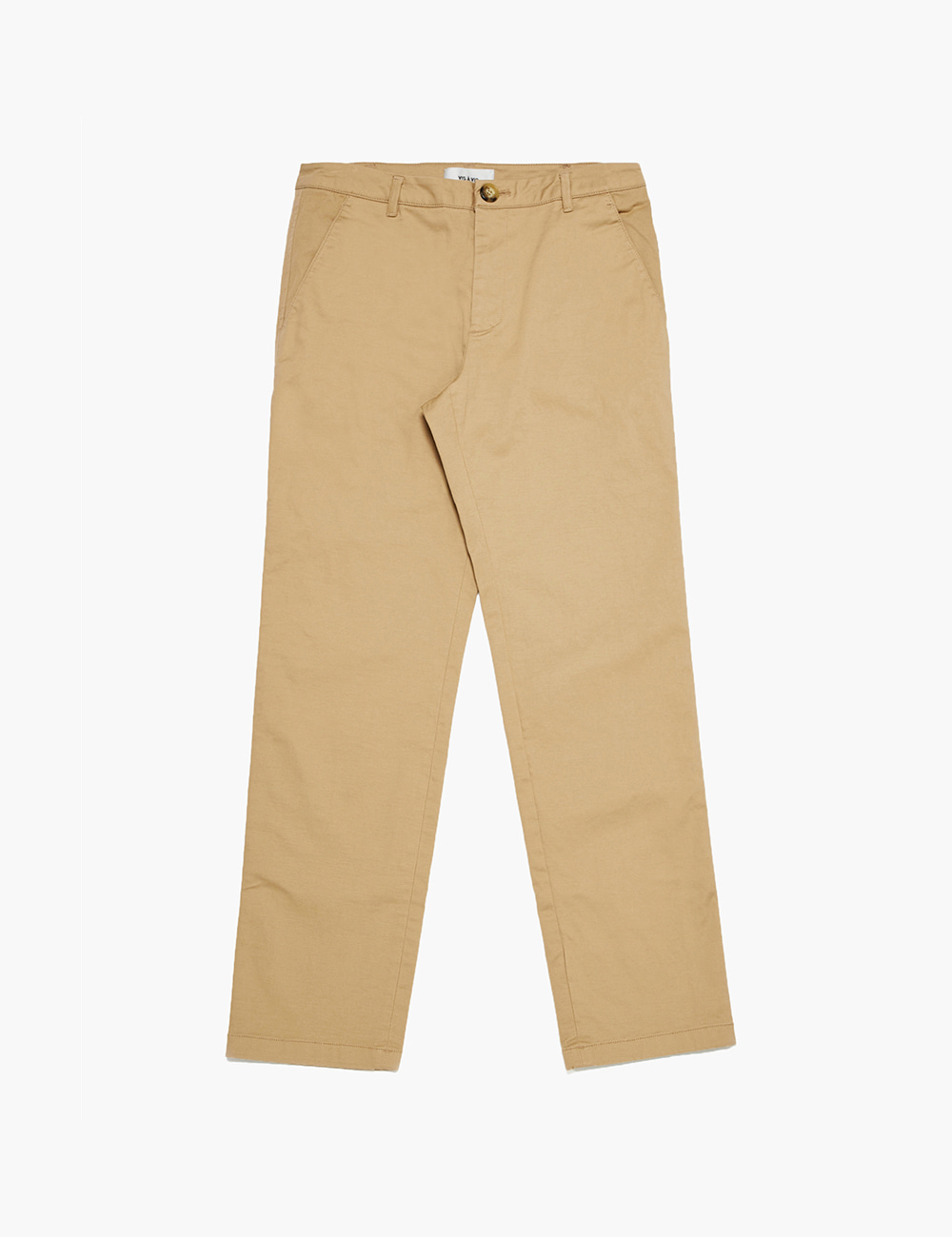 UNIFORM PANTS (BEIGE)