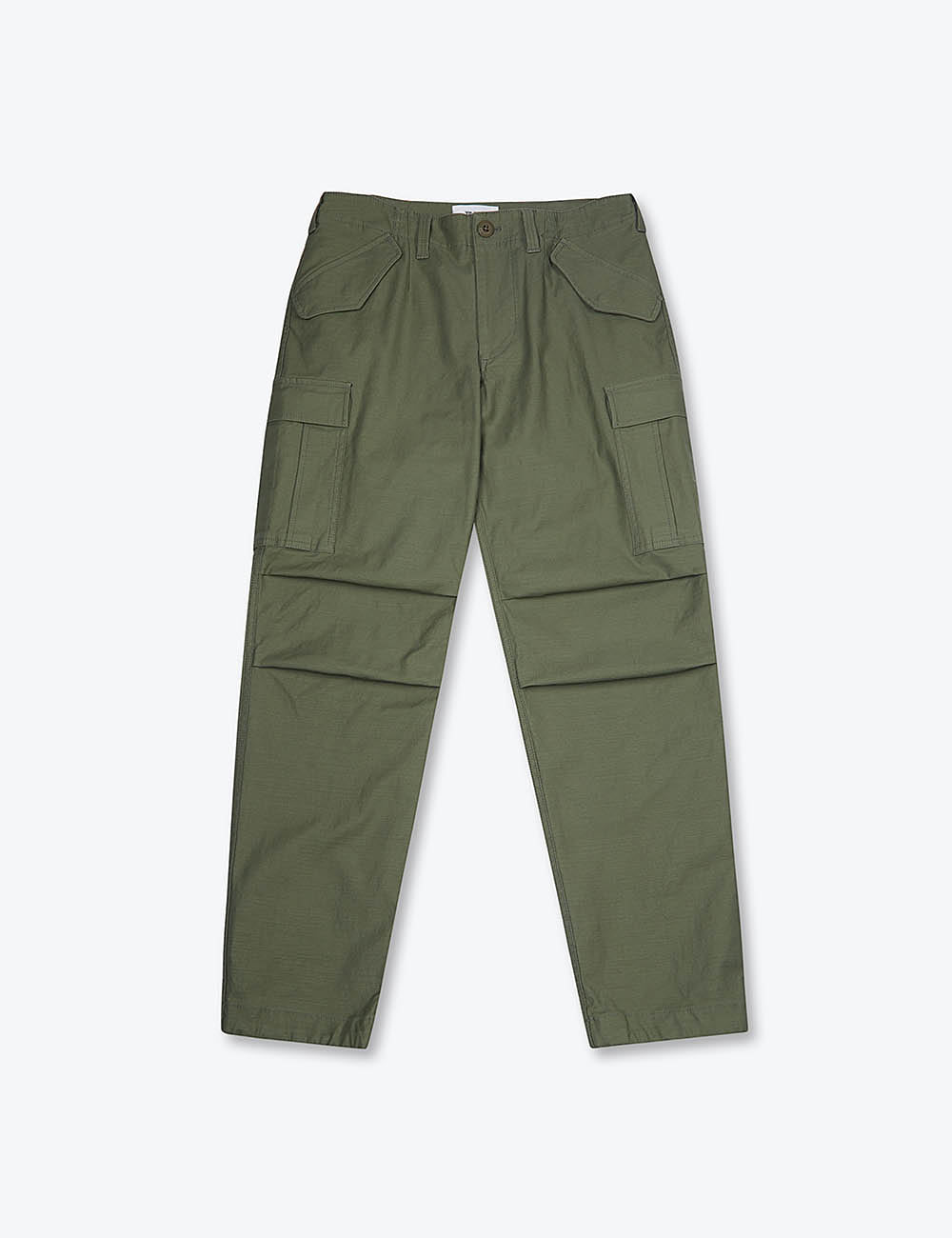 FIELD CARGO PANTS (KHAKI)